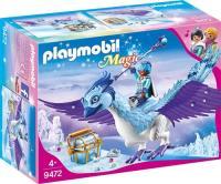 Acheter PLAYMOBIL 9472 - Magic - Gardienne et Phénix royal  au meilleur prix