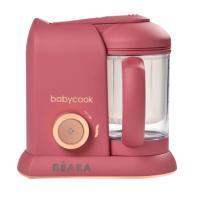 Acheter BEABA Robot Bébé Babycook Solo Litchee  au meilleur prix