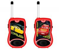 Acheter Talkies-walkies Disney Cars Lexibook 100 m au meilleur prix