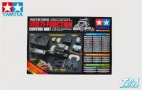 Acheter Tamiya - 56511 - Accessoire Pour Radio Commandes - Set Multi Fonctions Rc au meilleur prix