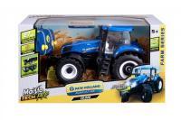Acheter Tracteur radiocommandé Maisto Tech New Holland 1:16 au meilleur prix