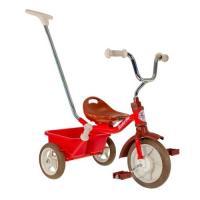 Comparateur de prix Tricycle Passenger - Rouge