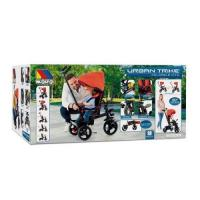 Comparateur de prix Tricycle évolutif Urban Trike Foldable City Moltó