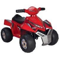 Acheter Véhicule électrique pour enfant Feber Quad Racy 6V au meilleur prix