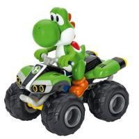 Comparateur de prix Quad radiocommandé Mario Kart(TM), Yoshi - Carrera RC