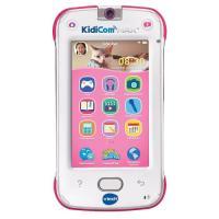Acheter VTECH Kidicom Max Rose - Smartphone Enfant  au meilleur prix