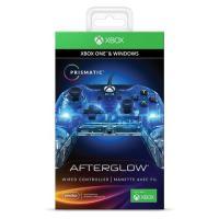 Acheter Manette filaire PDP Afterglow Prismatic V2 pour Xbox One  au meilleur prix
