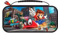 Acheter Pochette de transport BigBen RDS Deluxe Officielle Mario Odyssey pour Nintendo Switch au meilleur prix