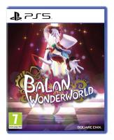 Acheter Balan Wonderworld PS5 au meilleur prix