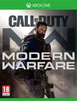 Acheter Call of Duty : Modern Warfare pour Xbox One au meilleur prix