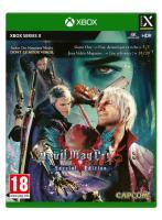 Acheter Devil May Cry 5 Edition Spéciale Xbox Série X au meilleur prix