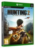 Acheter Hunting Simulator 2 Xbox Séries X au meilleur prix