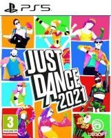 Acheter Just Dance 2021 PS5 au meilleur prix