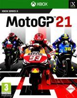 Acheter MOTO GP 21 Xbox Series X au meilleur prix