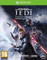 Acheter Star Wars Jedi : Fallen Order pour Xbox au meilleur prix
