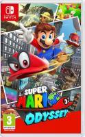 Acheter Super Mario Odyssey au meilleur prix