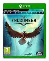 Acheter The Falconeer Edition Day One Xbox Série X au meilleur prix