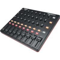 Acheter AKAI Professional MIDImix - Mixeur et Contrôleur MIDI Portable et Ultra Performant avec 8 Faders et 24 Potentiomètre + Ableton Live Lite Inclus au meilleur prix