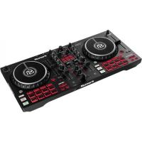 Comparateur de prix Numark Mixtrack Pro FX - Contrôleur 2 voies + carte audio intégrée
