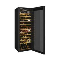 Acheter HOOVER HWC200EELW - Cave a vin de mise en température - 82 Bouteilles - Classe A - Noir & Inox au meilleur prix