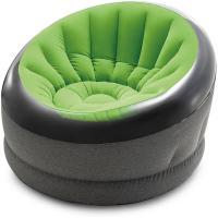 Acheter INTEX Fauteuil gonflable Jazzy vert au meilleur prix