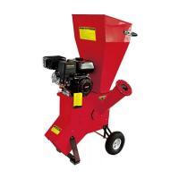 Comparateur de prix LEA - Broyeur de jardin pour végétaux diamètre max 76mm moteur thermique 212cc 5,6 cv LE56212 - Rouge