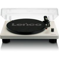 Comparateur de prix Lenco LS-50 Grey USB > PC Tourne Disque