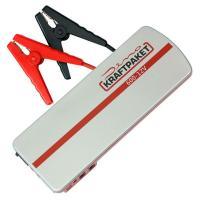 Comparateur de prix Dino KRAFTPAKET Starthilfegerät Powerbank 12V 600A Booster Jumpstarter Powerpack