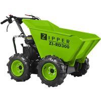 Comparateur de prix MINI DUMPER BROUETTE A ROUES ZI-RD300 ZIPPER ZIP01