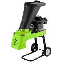 Comparateur de prix ZIPPER Broyeur de jardin ZI-HAEK4000