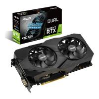 Comparateur de prix ASUS ROG Strix NVIDIA GeForce RTX 2060 EVO OC Edition Carte Graphique Gaming (6GB GDDR6, PCIe 3.0, Axial fan, MaxContact, Auto-Extreme, GPU Tweak II, 144hr validation)