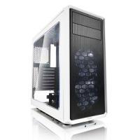 Acheter Fractal Design Boîtier PC Focus G - Moyen Tour - Fenêtre - Blanc  au meilleur prix