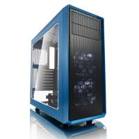 Fractal Design Focus G Blue Fenetre