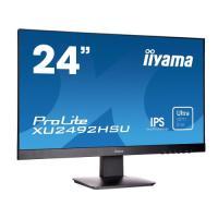 Acheter Ecran PC - IIYAMA ProLite XU2492HSU-B1 - 23,8- FHD - Dalle IPS - 4ms - DisplayPort/HDMI  au meilleur prix