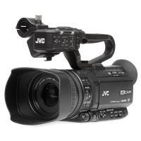 Acheter JVC GY-HM250E Ultra HD Streaming 4K Camcorder au meilleur prix