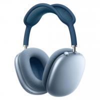 Comparateur de prix APPLE Casque audio sans fil AirPods Max Sky Blue (MGYL3ZM/A)