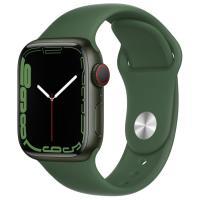 Comparateur de prix Montre connectée Apple Watch 41MM Alu/Vert Series 7 Cellular
