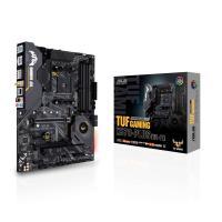 Acheter ASUS Carte mère X570 TUF Gaming X570-Plus (WI-FI) - AM4  au meilleur prix