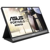 """Comparateur de prix ASUS Zenscreen Go MB16AP - Ecran PC portable 15.6"""""""" FHD - Télétravail ou gaming - Alimentation et affichage via USB-C ou USB-A - Batterie intégrée (4h) - Dalle"""