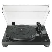 Platine vinyle Audio Technica AT-LPW50PB Noir