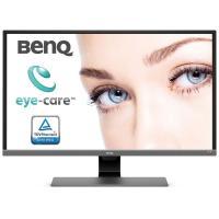 Comparateur de prix BenQ EW3270U - Ecran Eye-Care 31,5- - UHD - Dalle VA - 4 ms - 60 Hz - 2 x HDMI 2.0 / DisplayPort 1.4 / USB-C- AMD FreeSync