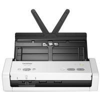 BROTHER Scanner de documents compacts et portable ADS-1200