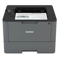 Comparateur de prix BROTHER Imprimante Laser Monochrome HL-L5100DN - 40 Ppm - Recto Verso - A4