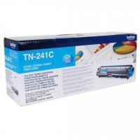 Acheter Brother TN-241 Toner Laser Cyan  au meilleur prix
