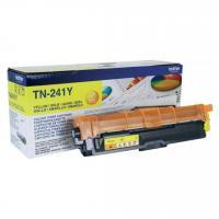 Comparateur de prix Brother TN-241 Toner Laser Jaune