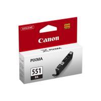 Canon CLI-551XL Cartouche d'encre Noir
