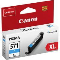 Acheter Canon CLI-571C XL  au meilleur prix