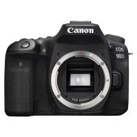 Comparateur de prix Appareil photo reflex Canon EOS 90D boîtier nu
