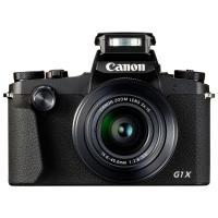 Comparateur de prix CANON Appareil photo Compact Expert G1X Mark III 24,2Mp - Noir