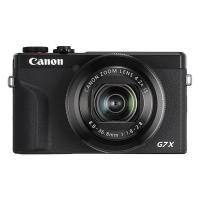 Acheter Compact Canon PowerShot G7X Mark III Noir au meilleur prix